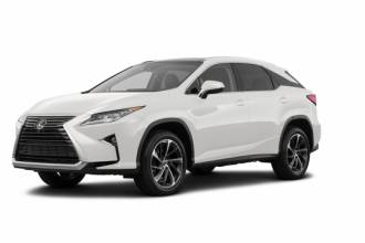 Lexus Lease Takeover in Brampton, ON: 2018 Lexus RX 350 Automatic AWD