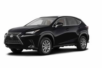 Lexus Lease Takeover in Laval, Quebec: 2019 Lexus  Nx300 Automatic AWD