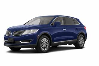 Lincoln Lease Takeover in Vaughan, ON: 2018 Lincoln MKX Reserve Automatic AWD ID:#10963
