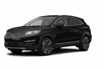 Lincoln Lease Takeover in North York, ON: 2017 Lincoln MKC Automatic AWD