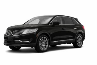Lincoln Lease Takeover in Bracebridge, ON : 2017 Lincoln MKX Automatic AWD