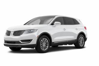 Lincoln Lease Takeover in Montreal, QC: 2017 Lincoln MKX Automatic AWD