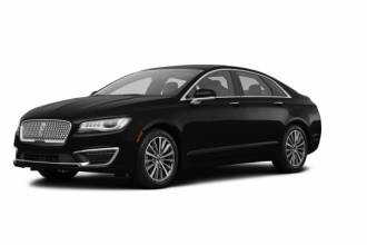 Lincoln Lease Takeover in Owen Sound, ON: 2017 Lincoln MKZ Hybrid Automatic 2WD