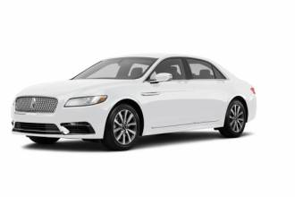 Lincoln Lease Takeover in Toronto, ON: 2018 Lincoln Continental Automatic AWD