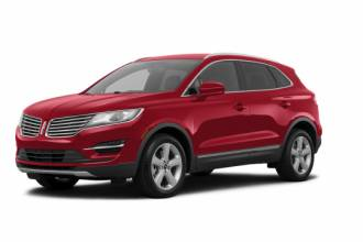 Lincoln Lease Takeover in Etobicoke, ON: 2018 Lincoln MKC Automatic AWD