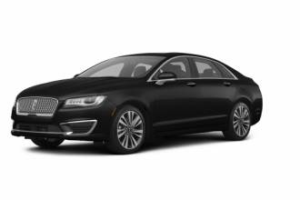 Lease Transfer Lincoln Lease Takeover in Toronto, ON: 2018 Lincoln MKZ Reserve Automatic AWD