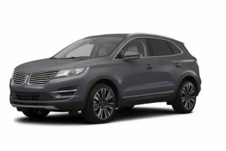Lincoln Lease Takeover in Montreal, QC: 2017 Lincoln MKC Automatic AWD