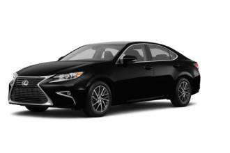 Lexus Lease Takeover in Toronto, ON: 2017 Lexus ES 350 Automatic 2WD