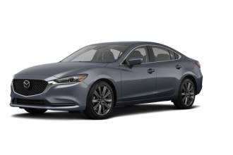Mazda Lease Takeover in Whitby, ON: 2018 Mazda Mazda6 Signature Automatic 2WD ID:#11134