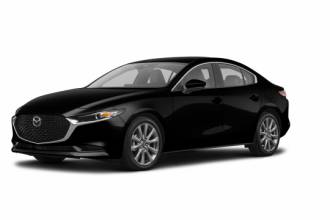 Mazda Lease Takeover in Toronto, ON: 2019 Mazda Series 3 GX Automatic 2WD