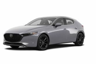 Mazda Lease Takeover in New Westminster, BC: 2019 Mazda Mazda3 Sport GT Automatic 2WD