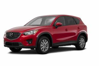 Mazda Lease Takeover in Bradford, ON: 2016 Mazda CX-5 GS Automatic 2WD