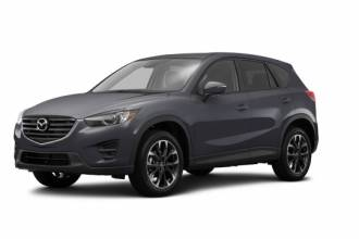 Lease Transfer Mazda Lease Takeover in Brossard, QC: 2016 Mazda CX-5 GS Automatic 2WD