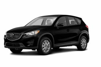Mazda Lease Takeover in Laval, QC: 2016 Mazda CX-5 GS (Middle Model) Automatic AWD