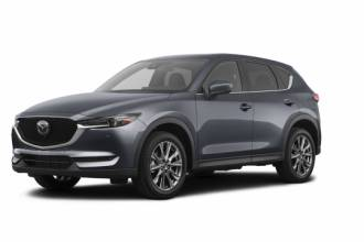Mazda Lease Takeover in Montreal, QC: 2019 Mazda CX-5 Signature Automatic AWD