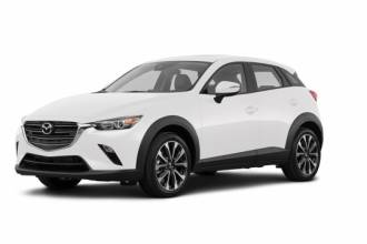 Mazda Lease Takeover in Vancouver, BC: 2019 Mazda CX-3 GT Automatic AWD
