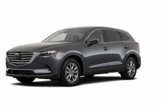 Mazda Lease Takeover in Saskatoon, SK: 2019 Mazda GS-L Automatic AWD
