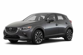 Mazda Lease Takeover in Montreal, Quebec: 2019 Mazda CX-3 65 GS Automatic 2wd
