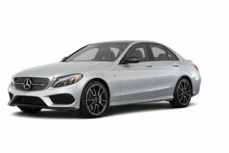 Lease Transfer Mercedes-Benz Lease Takeover in Nobleton : 2017 Mercedes-Benz C43 AMG 4MATIC Sedan Automatic AWD ID:#10837