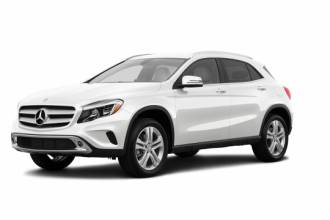 Mercedes-Benz Lease Takeover in King: 2016 Mercedes-Benz GLA250 4matic Automatic AWD