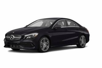 Mercedes-Benz Lease Takeover in Markham, ON: 2017 Mercedes-Benz CLA250 4Matic Automatic AWD