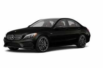 Mercedes-Benz Lease Takeover in Toronto, ON: 2018 Mercedes-Benz C43 AMG 4Matic Sedan Automatic AWD