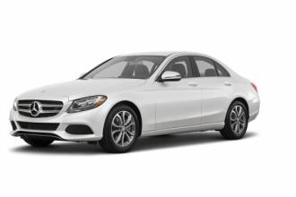 Lease Transfer Mercedes-Benz Lease Takeover in Burnaby, BC: 2018 Mercedes-Benz C300 Automatic AWD