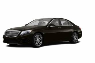 Mercedes-Benz Lease Takeover in Richmond Hill, ON : 2014 Mercedes-Benz S550V4M 4 Matic Sedan Automatic AWD
