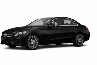 Mercedes-Benz Lease Takeover in Abbotsford, BC: 2015 Mercedes-Benz C400 Automatic AWD