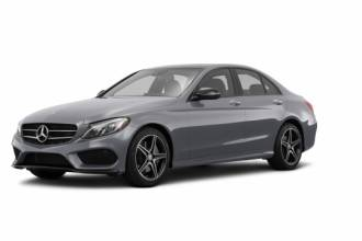Mercedes-Benz Lease Takeover in Oakville, ON: 2016 Mercedes-Benz C300 Automatic AWD