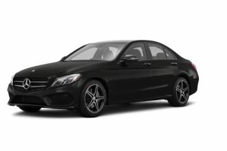 Mercedes-Benz Lease Takeover in Vaughan, ON: 2016 Mercedes-Benz C300 Automatic AWD