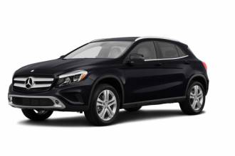 Mercedes-Benz Lease Takeover in Vaughan, ON: 2016 Mercedes-Benz GLA250 Automatic AWD