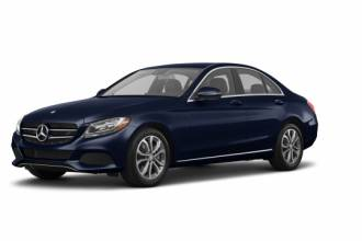Mercedes-Benz Lease Takeover in Brampton, ON: 2017 Mercedes-Benz C300 4Matic Automatic AWD