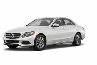 Mercedes-Benz Lease Takeover in Montreal, QC: 2017 Mercedes-Benz C300 Automatic AWD