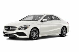 Mercedes-Benz Lease Takeover in Grimsby, ON: 2017 Mercedes-Benz CLA250 Automatic 2WD
