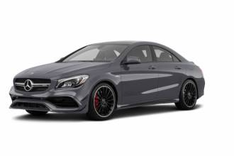 Lease Transfer Mercedes-Benz Lease Takeover in Laval, QC: 2017 Mercedes-Benz CLA45 Automatic AWD
