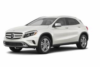 Lease Takeover in Jacksons Point, ON: 2017 Mercedes-Benz GLA 250 Automatic AWD