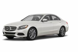 Mercedes-Benz Lease Takeover in Toronto, ON: 2018 Mercedes-Benz C300 4Matic Automatic AWD