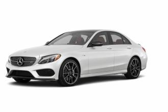 Mercedes-Benz Lease Takeover in Toronto, ON: 2018 Mercedes-Benz Amg C43 Automatic AWD