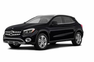 Mercedes-Benz Lease Takeover in Waterdown, ON: 2018 Mercedes-Benz GLA250 4MATIC Automatic AWD
