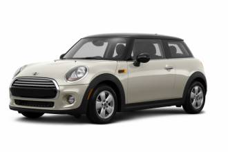 Lease Transfer Mini Lease Takeover in Moncton mini: 2016 Mini Cooper 3 door Manual 2WD ID:#6761