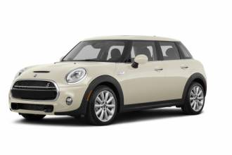 Mini Lease Takeover in Ottawa : 2017 Mini Cooper S 5 Door Automatic 2WD ID:#8591