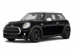Mini Lease Takeover in Laval, QC: 2017 Mini 3 door Hatchback Automatic 2WD