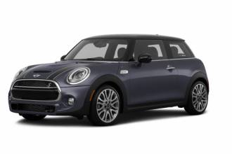 Mini Lease Takeover in Vancouver, BC: 2017 Mini Copper S Automatic AWD
