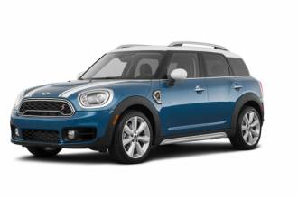 Mini Lease Takeover in Ottawa, ON: 2018 Mini Countryman Automatic AWD