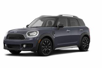 Mini Lease Takeover in Milton, ON: 2018 Mini John Cooper Works Countryman ALL4 Automatic AWD
