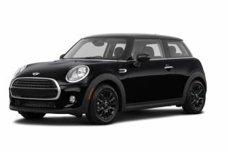 Mini Lease Takeover in Toronto, ON: 2019 Mini Cooper 2dr John Cooper Works Premier Plus Manual 2WD