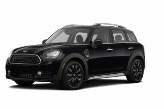 Mini Lease Takeover in Edmonton, AB: 2019 Mini Countryman Automatic AWD