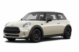 Mini Lease Takeover in Mississauga, ON: 2018 MINI COOPER Automatic AWD