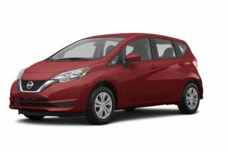 Nissan Lease Takeover in Montreal : 2018 Nissan Versa Note Automatic 2WD